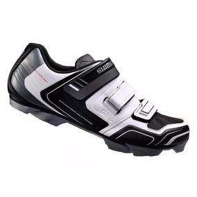 Zapatillas Para Montaña Shimano Sh-xc31w Bicicleta Spinning