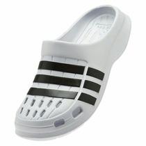 Sandalias Ojotas Crocs Adidas Duramo Clog