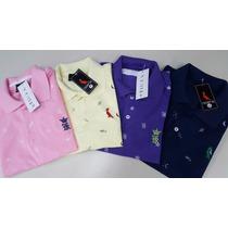 10 Camisas Polo Camisetas Masculina Baratas Atacado De Marca