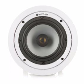 Caixa Embutir Gesso Monitor Audio Pro Ic65 Un Rev Oficial Nf