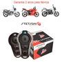 Alarme Presença Dafra Next 250 2013 Á 2017 Stetsom Moto Trip