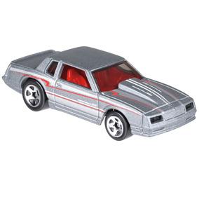 Veículo Hot Wheels - 1:64 - Edição 50 Anos - Retrô - Monte C