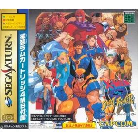 Emulador Para Sega Saturn - Pc - Mais De 900 Jogos