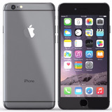Apple Iphone 6 De 16gb Gray Refurb Cam 8mp Sens Huellas Nfc
