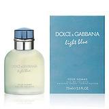 Perfume Dolce & Gabbana Light Blue Hombre Edt 75ml