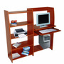 Mueble Para Computadora Madera Excelente Calidad