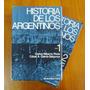 Historia De Los Argentinos - Floria / García Belsunce