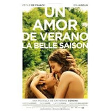 Un Amor De Verano Dvd 100% Original Usada Amor Entre Mujeres