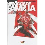 Homem-aranha: Negócios De Família - Vol. 1 Mark Waid Et Al.