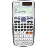 Calculadora Científica Casio 12 Dígitos Fx-991esplus-wdhw