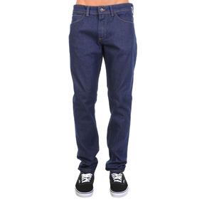 Calça Jeans Element First Azul