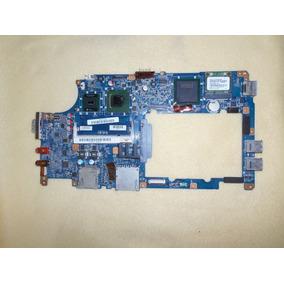 Tarjeta Madre Sony Vaio Mini Pcg-4t2p Procesador Intel