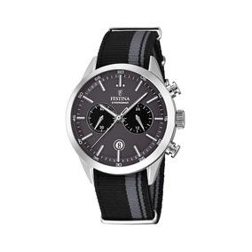 Reloj Festina Chronograph Caballero F16827_1