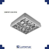 Plafon Lumenac Confort C-336 Dp/90x Nuevo En Caja