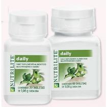 Daily 30 Tabletas Nutrilite