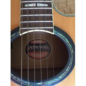 Guitarra Yamaha Electroacustica Apx900