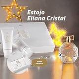 Estojo Eliana Cristal - Natal 2017