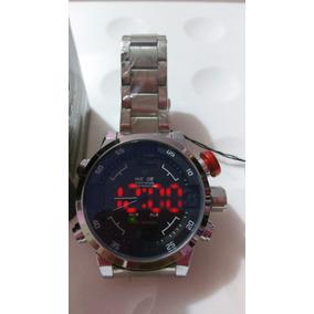 Reloj Resistente Agua Sport Watch Caballero