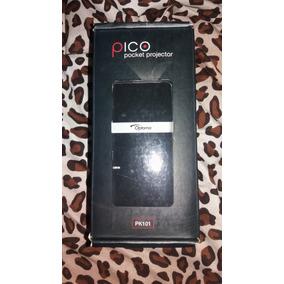 Pico Pocket Projector Mini Proyector Portatil