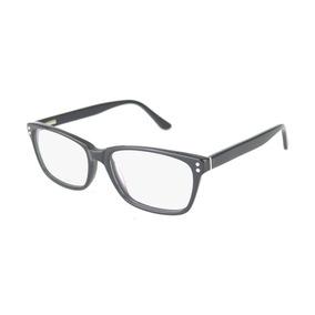 Armação Óculos De Grau Preto Quadrado Feminina Masculino