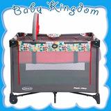 Corralito Para Bebe Y Chicco Graco Plegable,portatil,liviano
