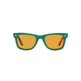 00787c0ac0a0a Oculos Lentes De Plastico Com Sol Ray Ban Wayfarer - Óculos no ...