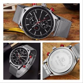 c0fb380fcfe Relogio Redley 3 Atm - Relógios De Pulso no Mercado Livre Brasil