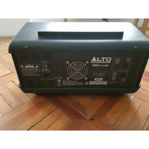 Mixer Alto Pro Rmx 1508 Dfx