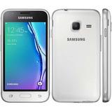 Celular Samsung J1 Mini Prime 8gb 4g Lte Android 5mpx Flash