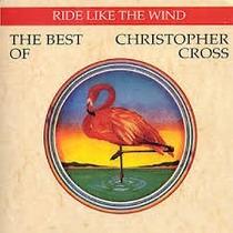 Christopher Cross The Best Of [cd Novo De Fabrica Lacrado]