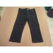 Calça Jeans Tigor T. Tigre. Tamanho: 1p,2p,3p