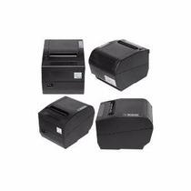 Miniprinter Termica Ec Line Ec-pm-80320-usb, Autocortador