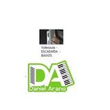Escadaria Video-aula Dos Baixos - Sanfona Acordeon