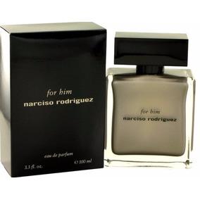 Perfume Narciso Rodriguez Eau Parfum 100ml For Him Original