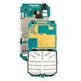 Placa Mãe Microfone Câmera Conector De Carga Celular Lg C397