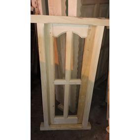 Ventana raja de madera aberturas ventanas de madera de for Mercadolibre argentina ventanas de madera