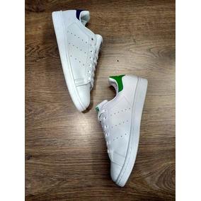 Zapatillas Tenis adidas Stan Smith Hombre / Mujer Promocion!