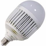 Lampada Led Bulbo 50w Super Galpão Fábrica Exterior Casa