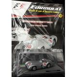 Mercedes Benz F1 Fangio Escala 1/43