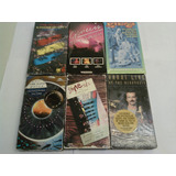 Pink Floyd,yanni,genesis,yes,the Police (vhs) Music-video