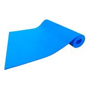 Tapete Yoga Mat Pilates De Eva Fomi (150x56 Cm) Espesor 6 Mm