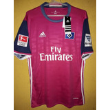 Camiseta Hamburgo Bundesliga Alemania !!!