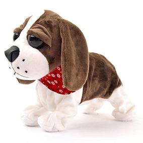 Animación Interactiva Paseo Animal De Compañía Perro Elegan