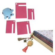 Encuadernación y Manualidades desde