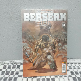 Mangá Berserk Nova Edição Volume 13 Leiam Descrição!!!