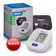 Tensiometro Presion Arterial Omron Hem-7120 Brazo Comfit