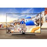 Smart Tv Led 55 Samsung Un55ku6300 Uhd 4k Curvo