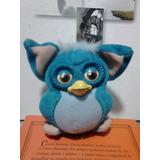 Ursinho Furby - Original Da Hasbro - 2006 - Toca Músicas