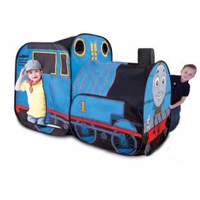 Casa Infantil De Juegos Tren Thomas Y Sus Amigos