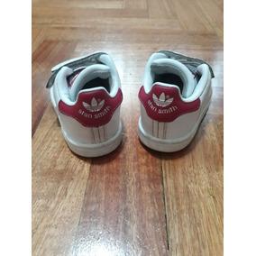 Zapatillas Nike Niña Talle 18 Y 19